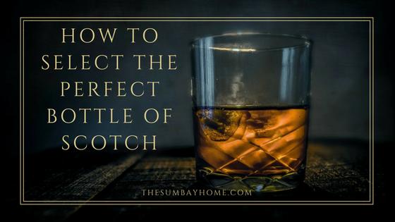Scotch Gifting Guide - Scotch Glass