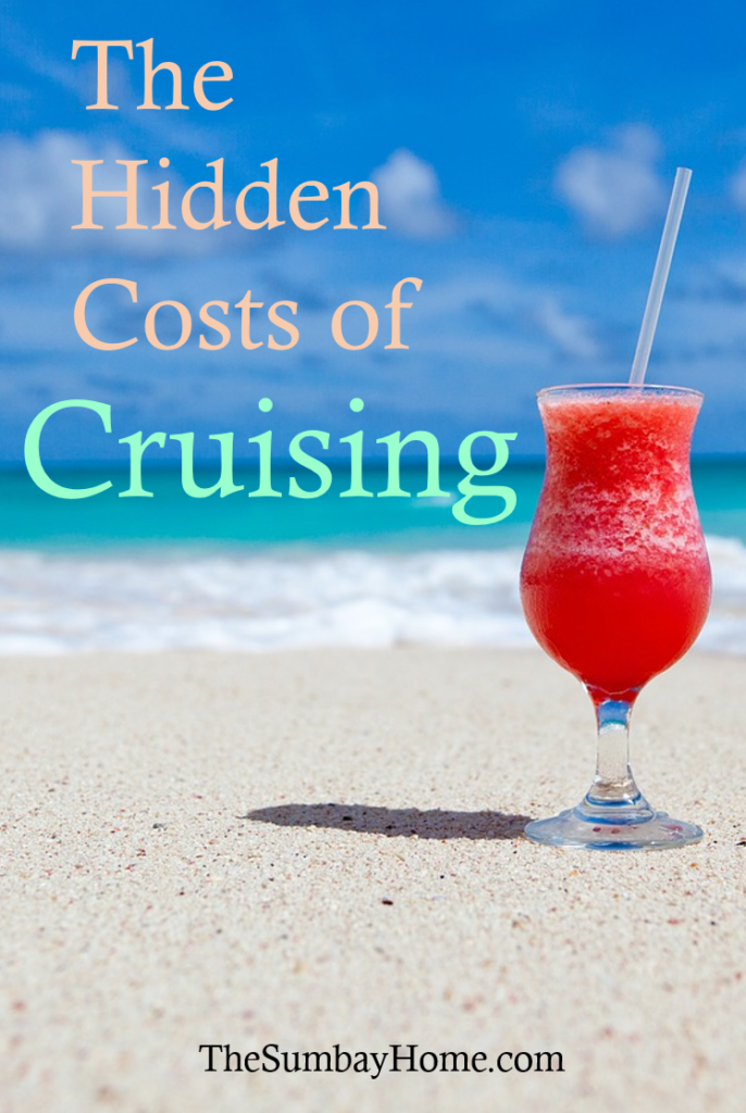 The Unexpected Costs of Cruising