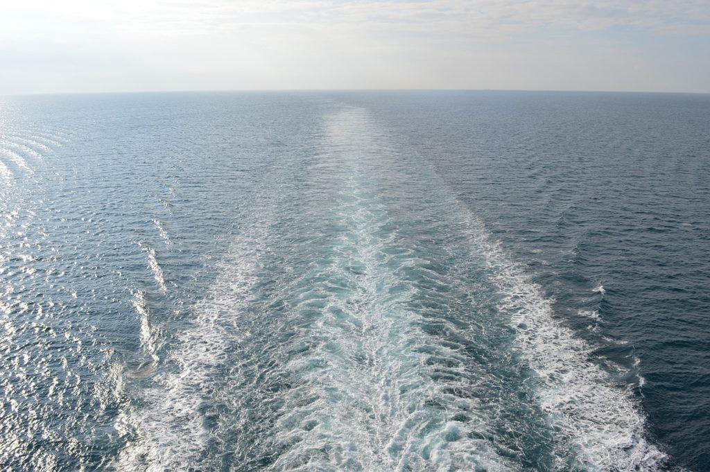 TheSumbayHome.com Ships Wake