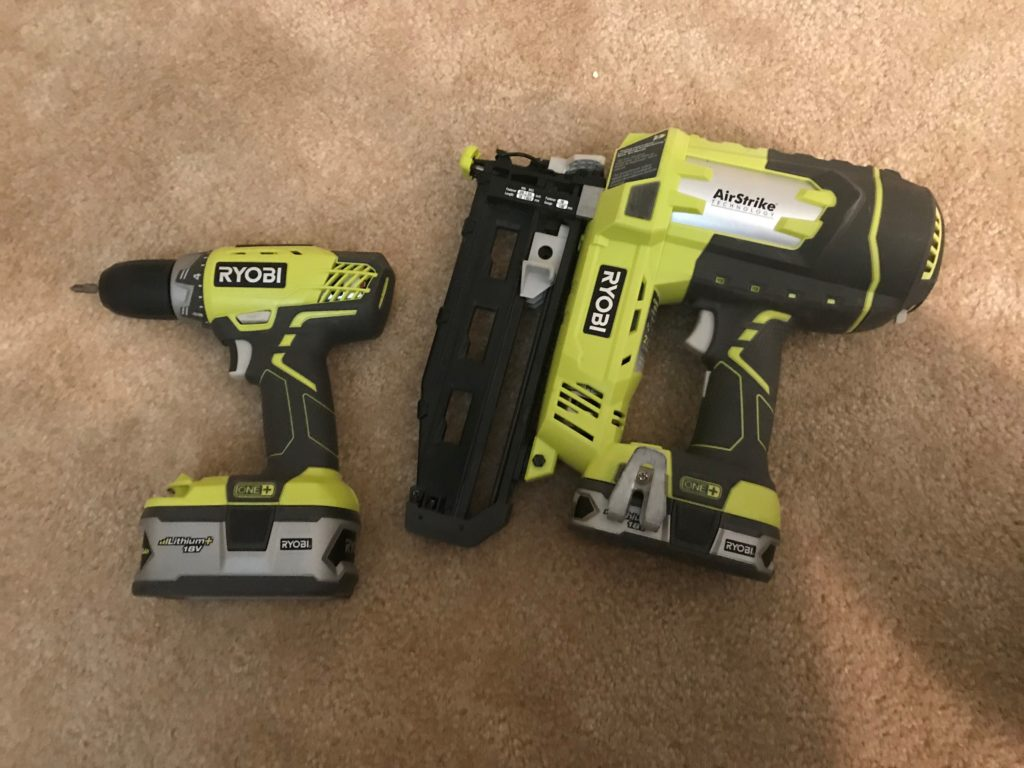 Ryobi Cordleaa Power Tools - Buying Guide TheSumbayHome.com