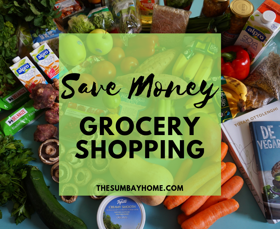 Save Money Grocery Shopping With These 10 Tips